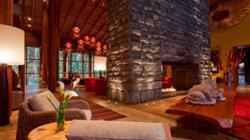 Tambo del Inka a Luxury