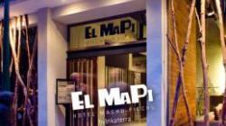 hotel el mapi
