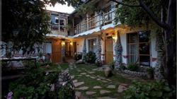 hotel casa de capo urubamba